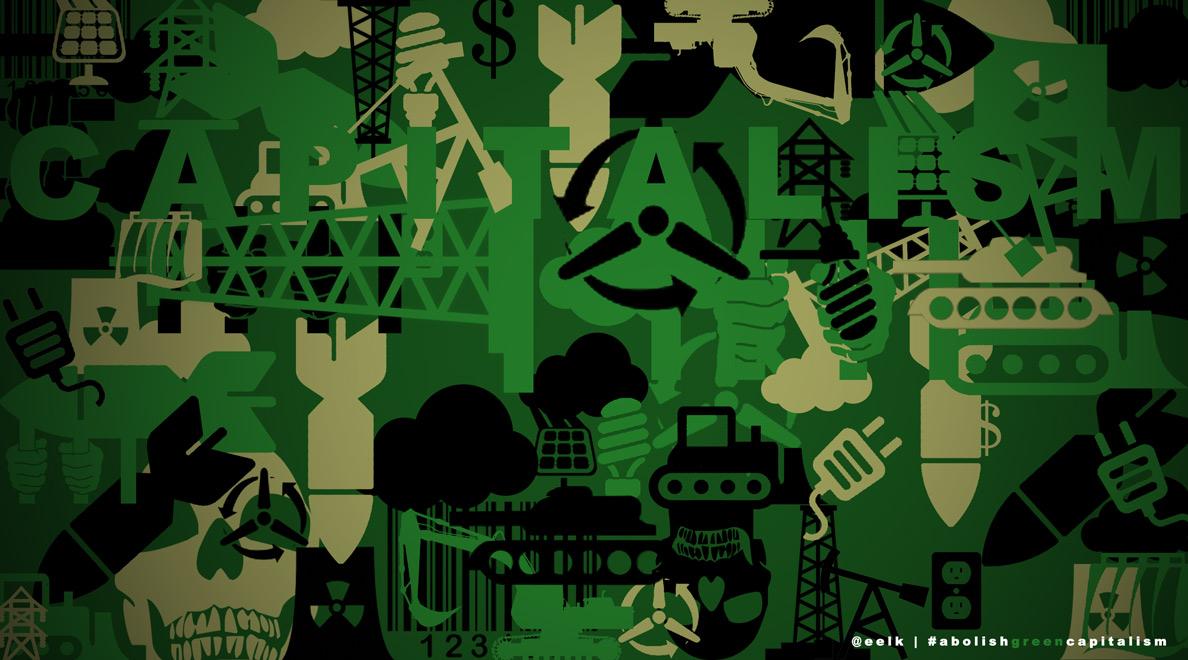 """""""Capitalist Camo"""" - Klee @eelk"""